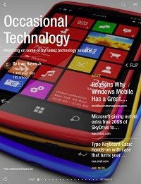 Occasional Technology Magazine